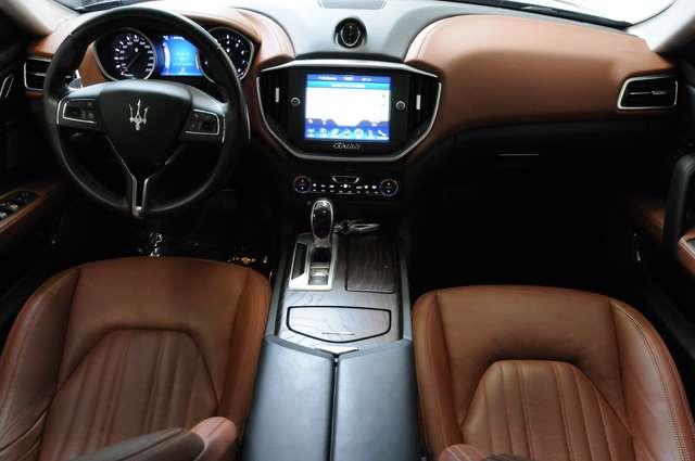 Maserati Ghibli 3.0 V6     **34707km**