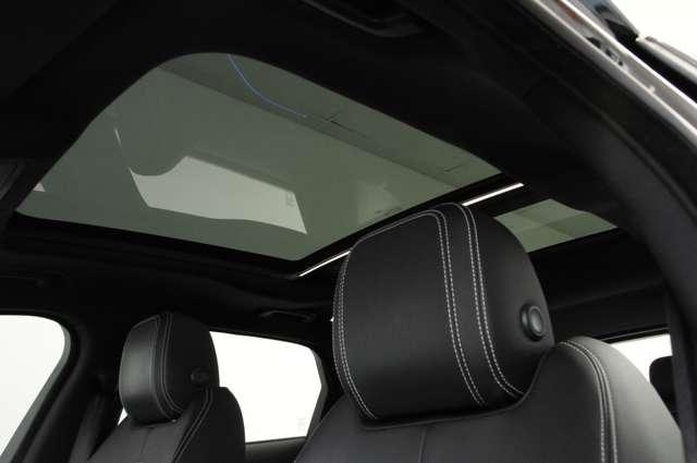 Jaguar F-Pace 2.0 D R-Sport - leder - navi - xenon - open dak