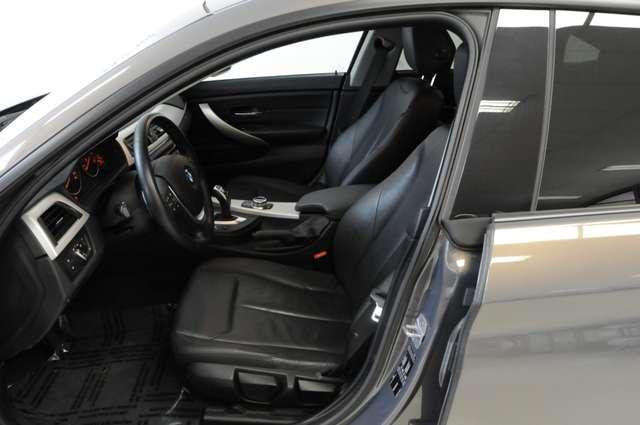 BMW 420 Coupé DIESEL - facelift - leder - navi - led - pdc - ..