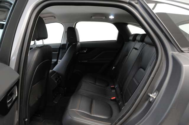 Jaguar F-Pace 2.0 D AWD Prestige automaat - leder - navi ...
