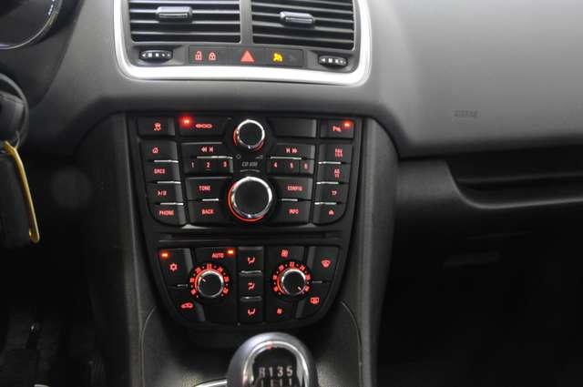 Opel Meriva 1.3 CDTi ecoFLEX  - cruise control - camera - ...