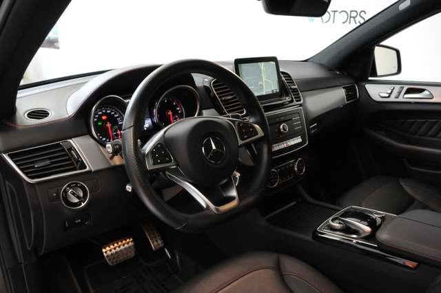 Mercedes GLE 350 d 4-Matic coupe - amg -pakket - full option