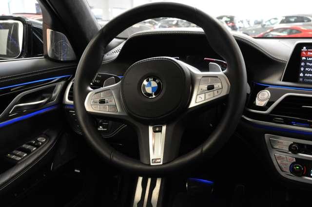 BMW 750 Saloon iXASL OPF - list price 169800 euro !!! -