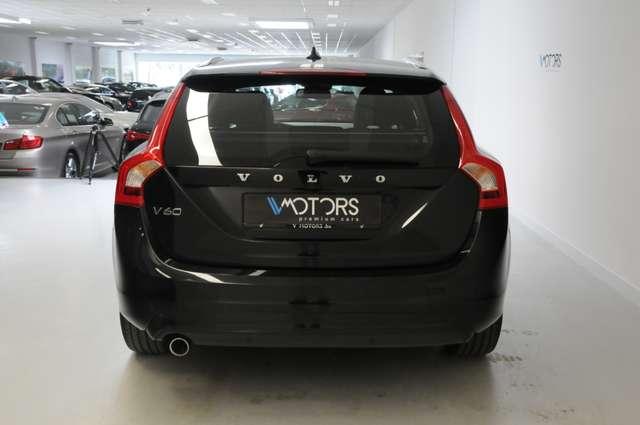 Volvo V60 1.6 D2 Ocean Race
