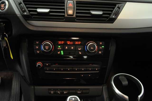 BMW X1 sDrive16dA 2.0 dA sDrive18 - leder - navi - trekhaak - ...