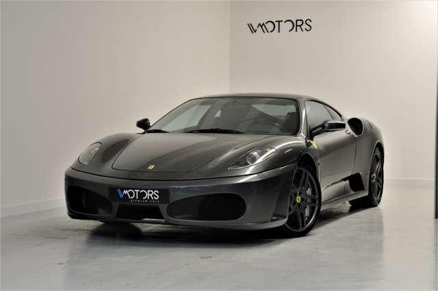 Ferrari F430 4.3i V8 - CERAMIC BRAKES - FULL FERRARI HISTORY