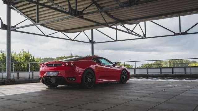 Ferrari F430 4.3i V8 - FULL FERRARI HISTORY - NEW CLUTCH