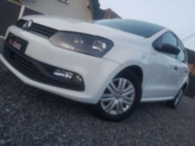Volkswagen Polo 1.4 CR TDi Trendline//66000km//GPS//AIRCO