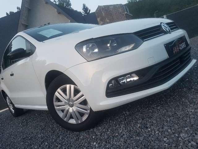 Volkswagen Polo 1.4 CR TDi Trendline//66000km//GPS//AIRCO 2/9