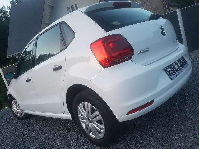 Volkswagen Polo 1.4 CR TDi Trendline//66000km//GPS//AIRCO 3/9