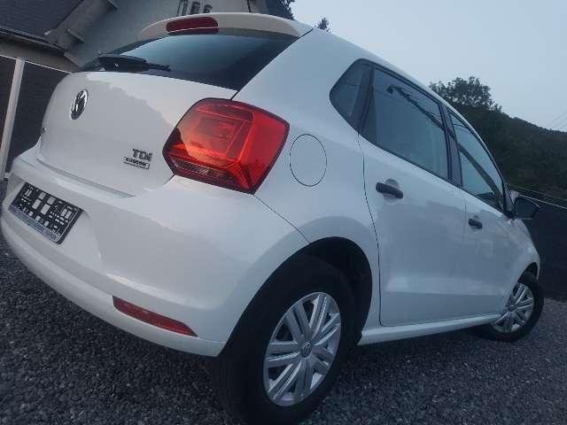Volkswagen Polo 1.4 CR TDi Trendline//66000km//GPS//AIRCO 4/9