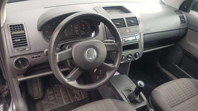 Volkswagen Polo Mark 1 1.4 TDi Comfortline 5/10
