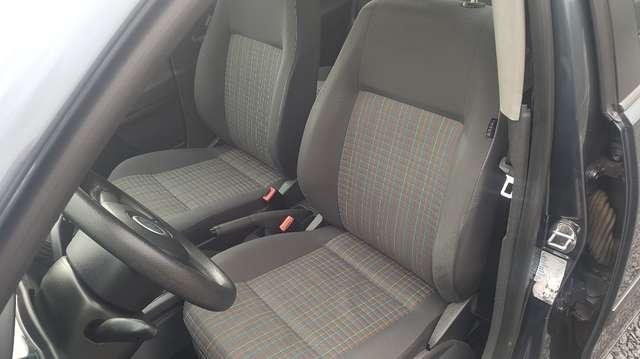 Volkswagen Polo Mark 1 1.4 TDi Comfortline 6/10