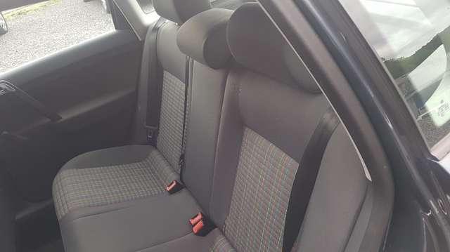 Volkswagen Polo Mark 1 1.4 TDi Comfortline 7/10