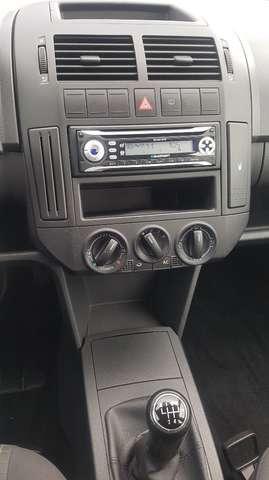 Volkswagen Polo Mark 1 1.4 TDi Comfortline 8/10