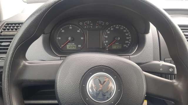 Volkswagen Polo Mark 1 1.4 TDi Comfortline 9/10