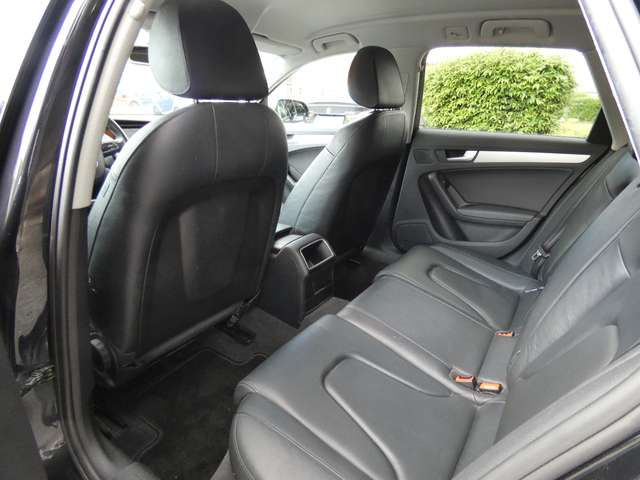Audi A4 2.0 TDi Multitronic EUR 5+(5950€+TVA=7200€) 10/15