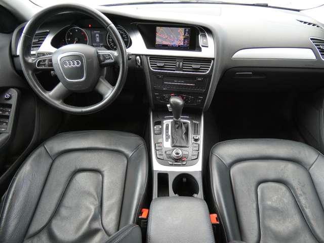 Audi A4 2.0 TDi Multitronic EUR 5+(5950€+TVA=7200€) 11/15