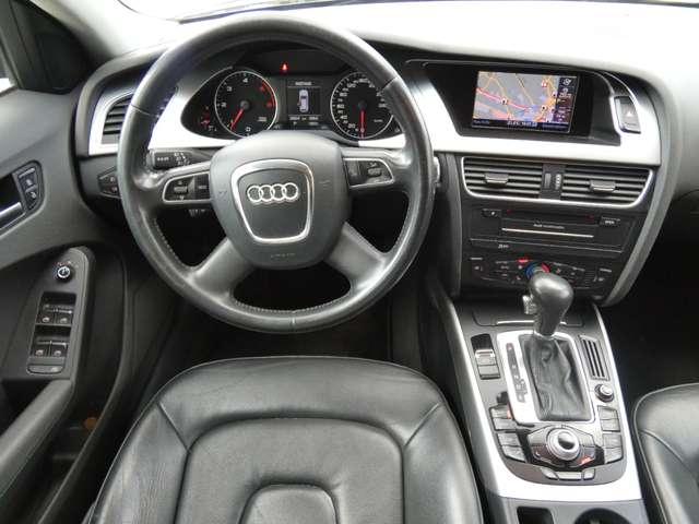 Audi A4 2.0 TDi Multitronic EUR 5+(5950€+TVA=7200€) 12/15
