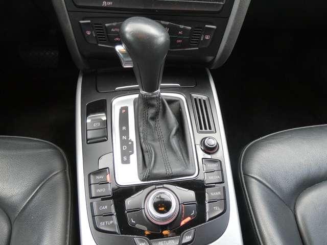Audi A4 2.0 TDi Multitronic EUR 5+(5950€+TVA=7200€) 13/15