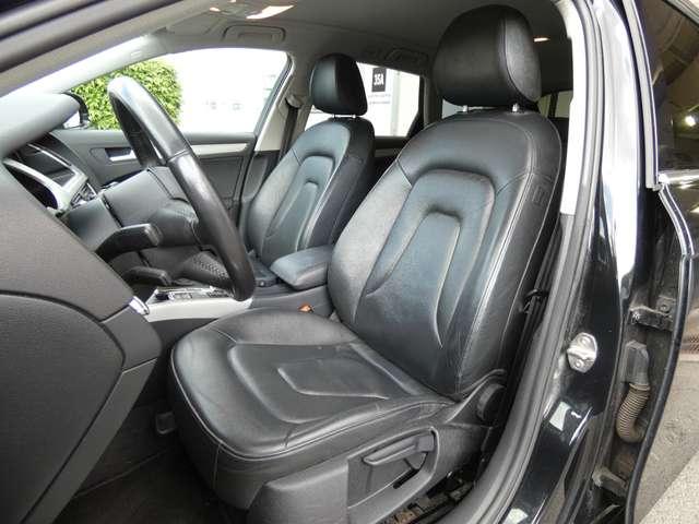 Audi A4 2.0 TDi Multitronic EUR 5+(5950€+TVA=7200€) 14/15