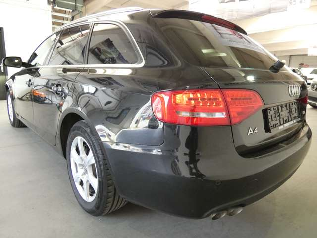 Audi A4 2.0 TDi Multitronic EUR 5+(5950€+TVA=7200€) 2/15