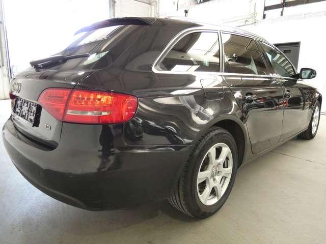 Audi A4 2.0 TDi Multitronic EUR 5+(5950€+TVA=7200€) 3/15