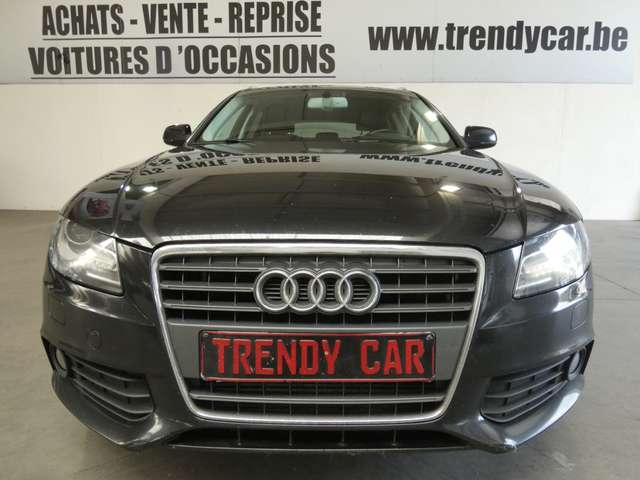Audi A4 2.0 TDi Multitronic EUR 5+(5950€+TVA=7200€) 4/15