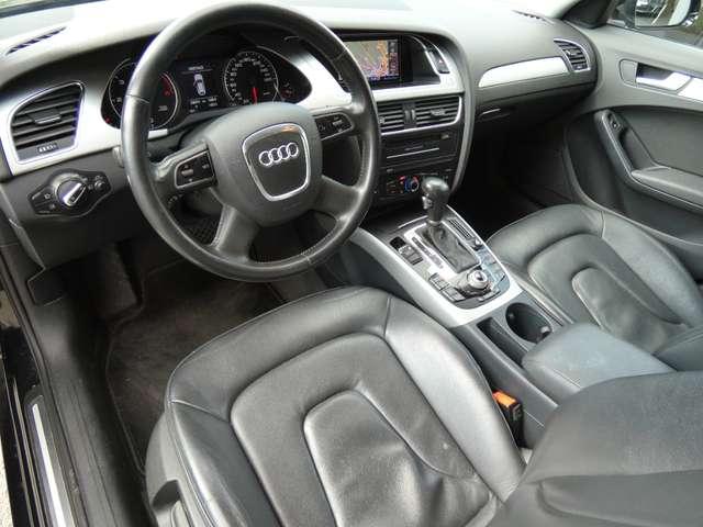 Audi A4 2.0 TDi Multitronic EUR 5+(5950€+TVA=7200€) 7/15