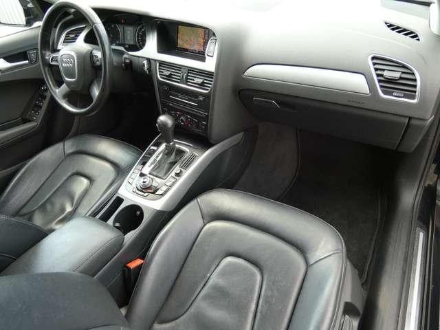 Audi A4 2.0 TDi Multitronic EUR 5+(5950€+TVA=7200€) 8/15