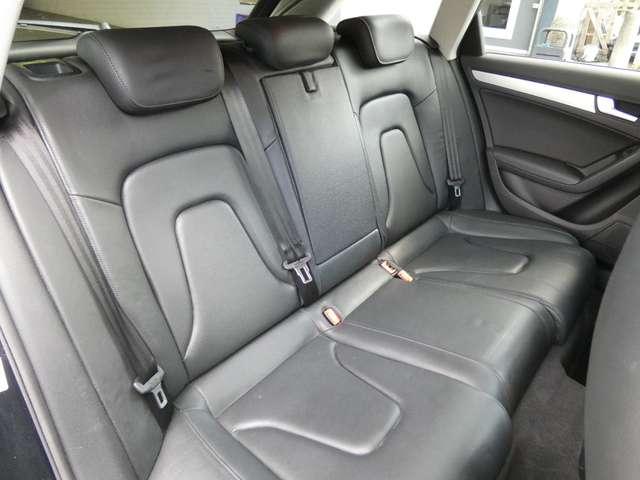 Audi A4 2.0 TDi Multitronic EUR 5+(5950€+TVA=7200€) 9/15