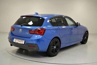 BMW 118 5-door i M-Sport Auto Shadow Full Led Navi Cuir Chauffant