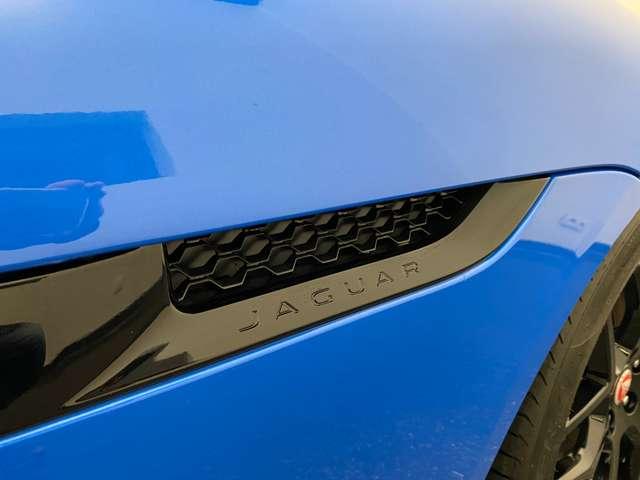Jaguar F-Type Convertible 2.0 i4 300 aut. - Neuve 0KM!! 11/29