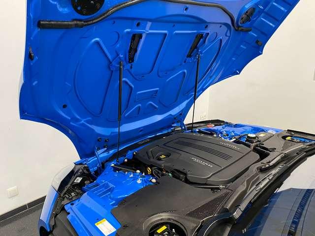 Jaguar F-Type Convertible 2.0 i4 300 aut. - Neuve 0KM!! 12/29