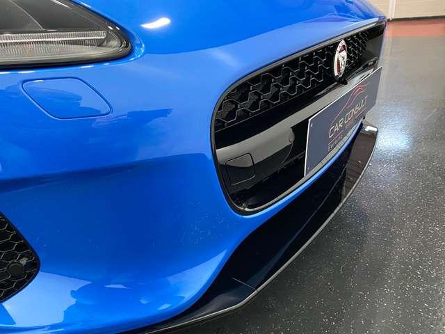 Jaguar F-Type Convertible 2.0 i4 300 aut. - Neuve 0KM!! 21/29