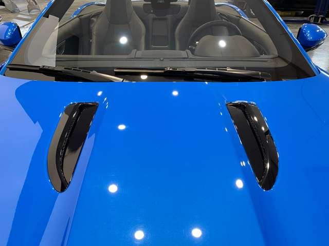 Jaguar F-Type Convertible 2.0 i4 300 aut. - Neuve 0KM!! 22/29