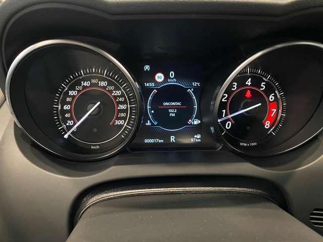 Jaguar F-Type Convertible 2.0 i4 300 aut. - Neuve 0KM!! 28/29