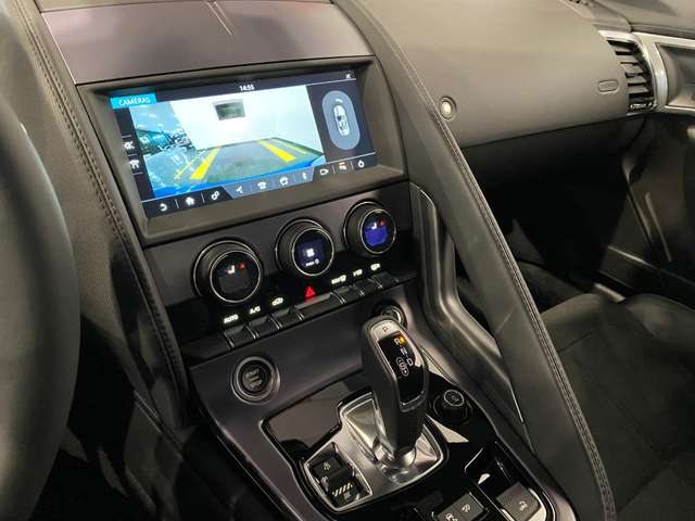 Jaguar F-Type Convertible 2.0 i4 300 aut. - Neuve 0KM!! 29/29