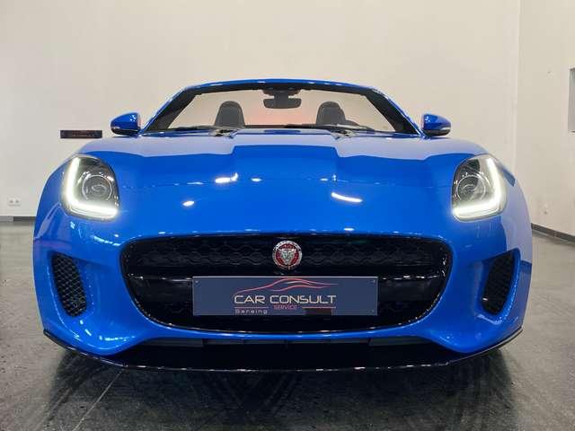 Jaguar F-Type Convertible 2.0 i4 300 aut. - Neuve 0KM!! 5/29
