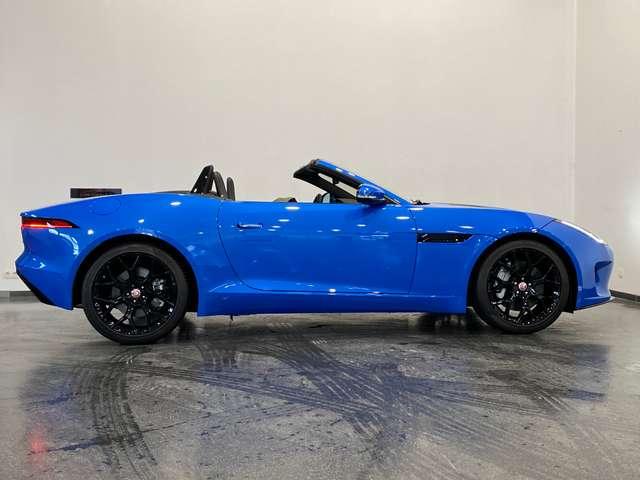 Jaguar F-Type Convertible 2.0 i4 300 aut. - Neuve 0KM!! 6/29