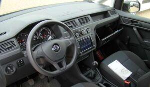 Volkswagen Caddy *MAXI*1.6 CR TDi **VERKOCHT**