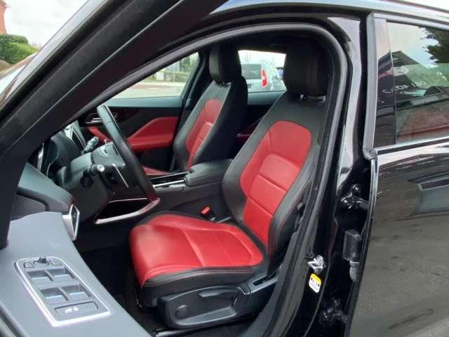 Jaguar F-Pace 2.0 D AWD R-Sport 12/15