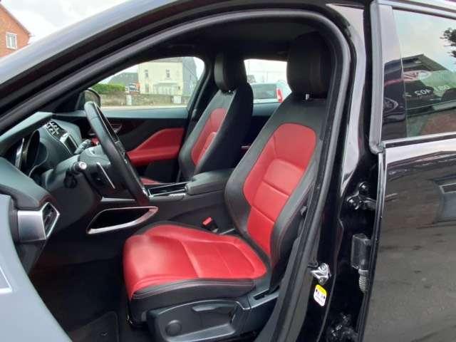 Jaguar F-Pace 2.0 D AWD R-Sport 3/15