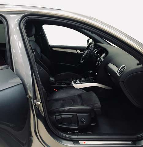 Audi A4 2.0 TDI 150 CV Multitronic PACK SPORT S-LINE PLUS 10/15