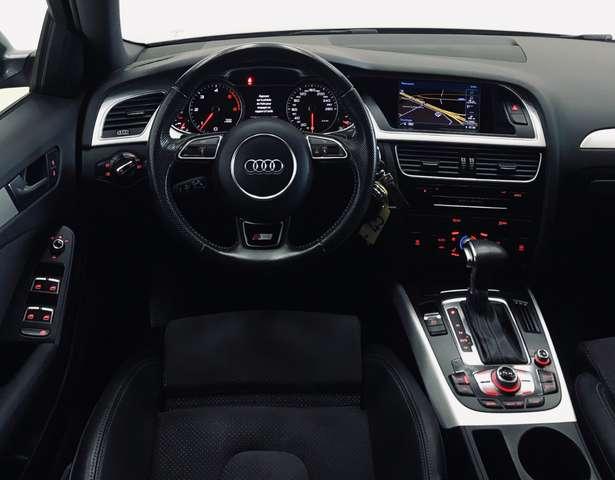 Audi A4 2.0 TDI 150 CV Multitronic PACK SPORT S-LINE PLUS 11/15