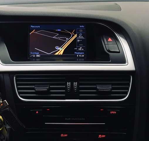 Audi A4 2.0 TDI 150 CV Multitronic PACK SPORT S-LINE PLUS 15/15