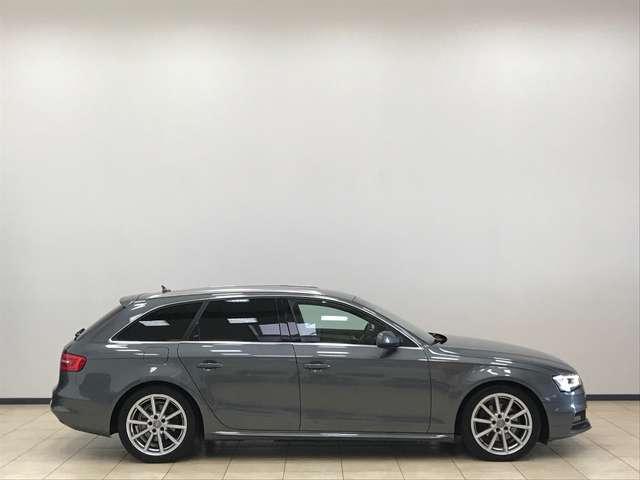 Audi A4 2.0 TDI 150 CV Multitronic PACK SPORT S-LINE PLUS 2/15
