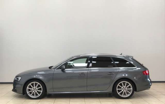 Audi A4 2.0 TDI 150 CV Multitronic PACK SPORT S-LINE PLUS 5/15