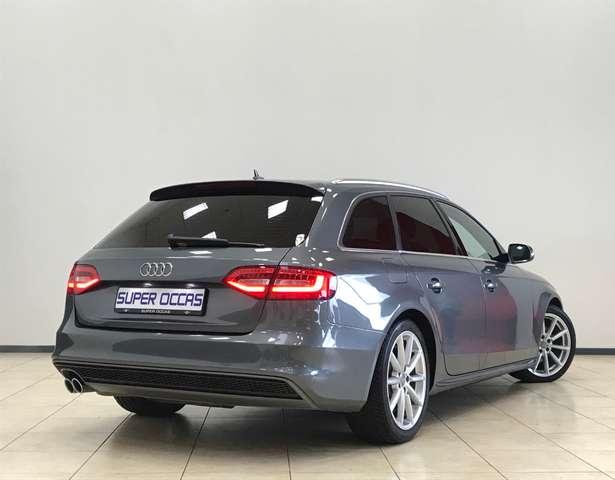 Audi A4 2.0 TDI 150 CV Multitronic PACK SPORT S-LINE PLUS 6/15