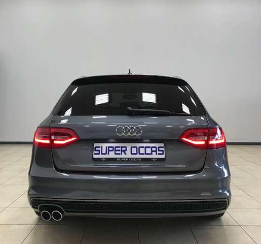 Audi A4 2.0 TDI 150 CV Multitronic PACK SPORT S-LINE PLUS 7/15